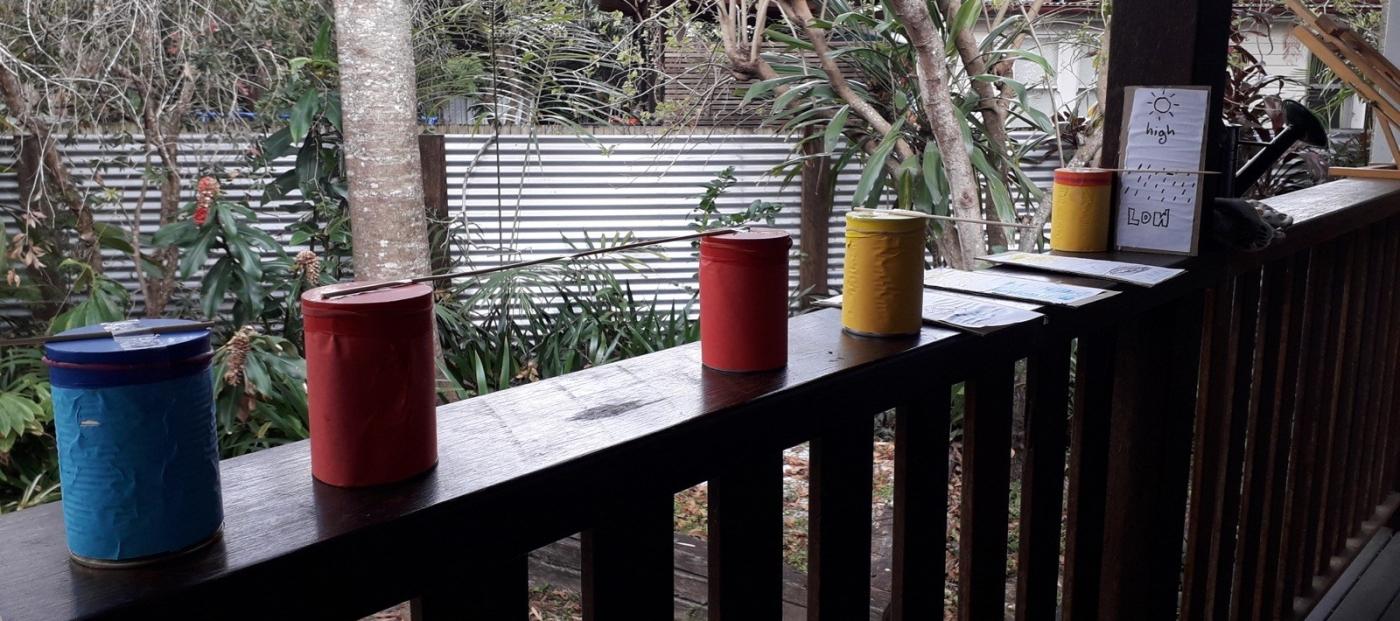 DIY Weather Station – Growing Natty